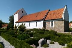 Fjellerup-Kirke