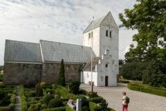 Rimsø Kirke