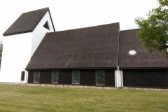 Pindstrup Kirke