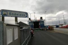 Færgen