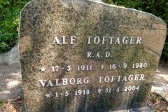 Alf og Valborg