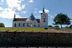 Horne-kirke
