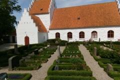 Lyø-kirke