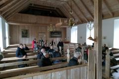 Husavik-kirke