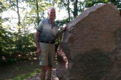 Erik ved runestenen