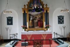 Hornbæk-alter