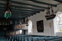 Kirkeskibe