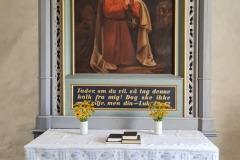 Ørritslev Kirke