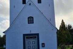 Østrup Kirke
