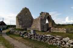 Ruin af kirke