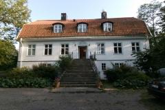 Rosenholm vandrehjem