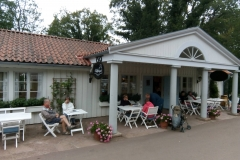 Solliden Café